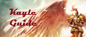 Pro Build Kayle